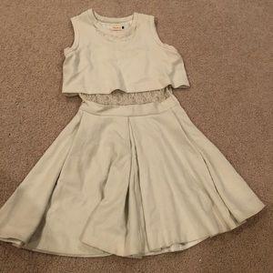 Cute girly dress